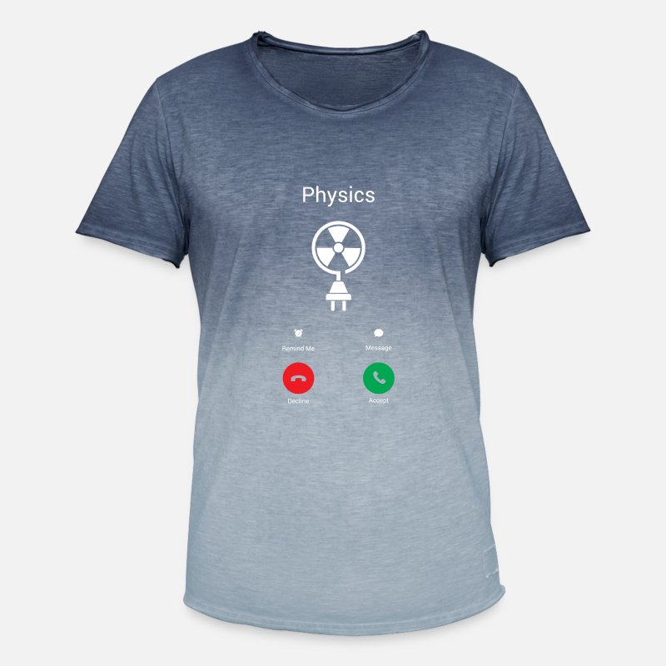 Physik T Shirt