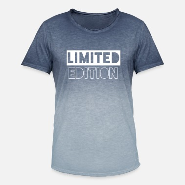 Limited Edition limited edition - Men's Colour Gradient T-Shirt
