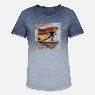 Ra Eye of Ra - T-shirt dégradé Homme