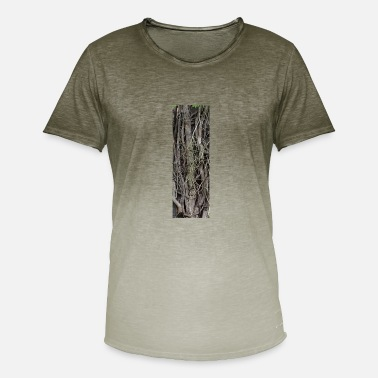 Root roots - Men's Colour Gradient T-Shirt