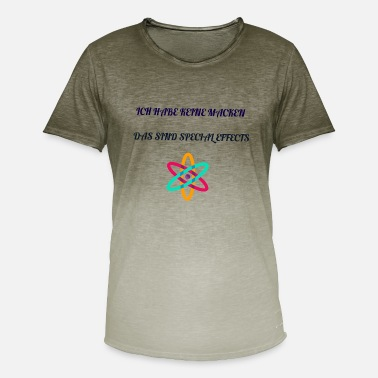 Humorous Sayings Humorous sayings - Men's Colour Gradient T-Shirt