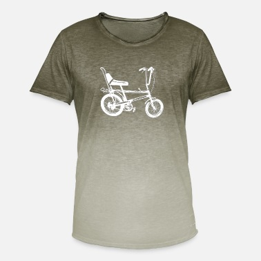 Chopper Chopper - Men's Colour Gradient T-Shirt