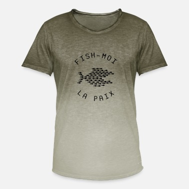 Meilleur Pêcheur dans la galaxie pêche papa Star Noël Wars Cadeau Drôle T-Shirt