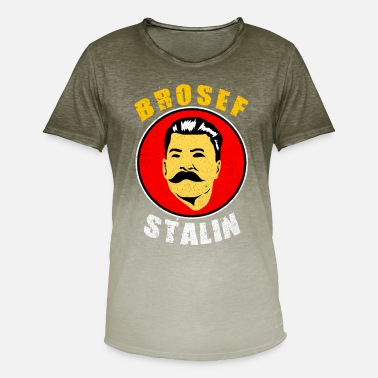 Communism communism - Men's Colour Gradient T-Shirt
