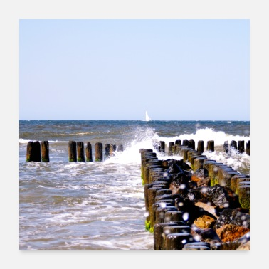 Ostsee Ostsee - Poster