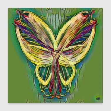 Graphic Art Graphic art  - Poster 24 x 24 (60x60 cm)