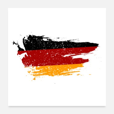 Germany Germany - Poster