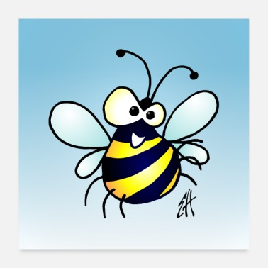 Business Busy Bee - Poster