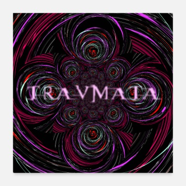 Travmata Mind - Poster