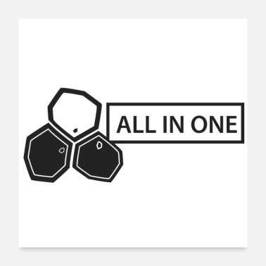 Cell Cell: All in One - Poster