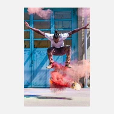 6965c19f172ae9 Suchbegriff   Kickflip  Poster online bestellen