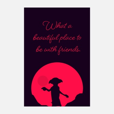 Beautiful Beautiful Place - Poster 8 x 12