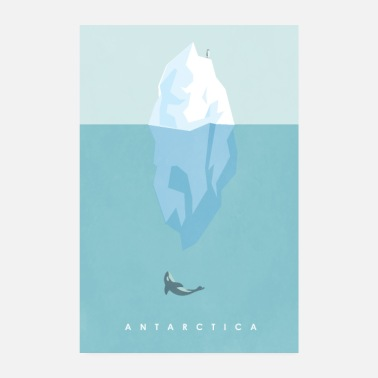 The Best Of ANTARCTICA - Poster