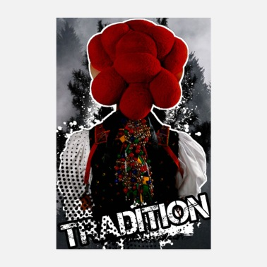 Tradition Tradition - Poster