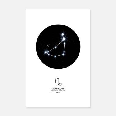Sternzeichen wann steinbock das ist Die geheimnisvollen