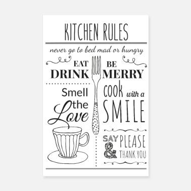 Le mie regole di cucina datazione