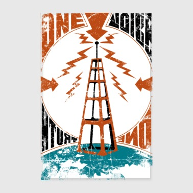One Voice One Truth - Poster 8 x 12