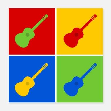 Plakaty Z Motywem Muzyka Pop Zamów Online Spreadshirt