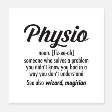 Physiotherapeut flirten