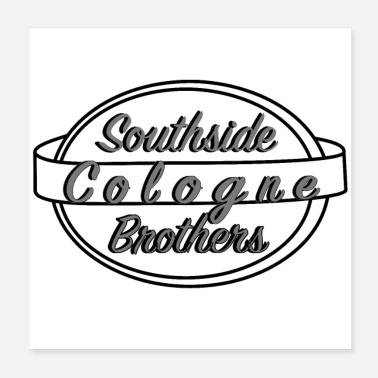 Brothers Southside Brothers - Poster