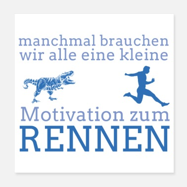 Motivation Small motivation to RACE motivation boost! - Poster