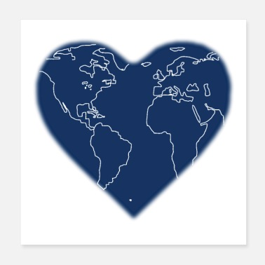 Earth Love the Earth - Poster