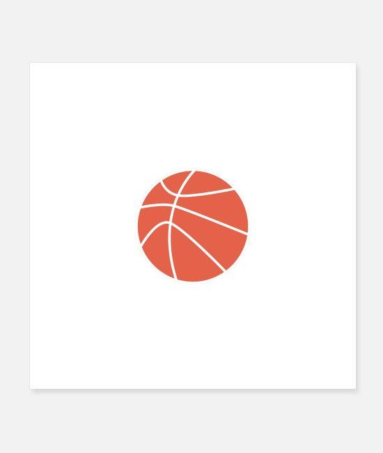 Imprimer Basket Ball Posters Spreadshirt