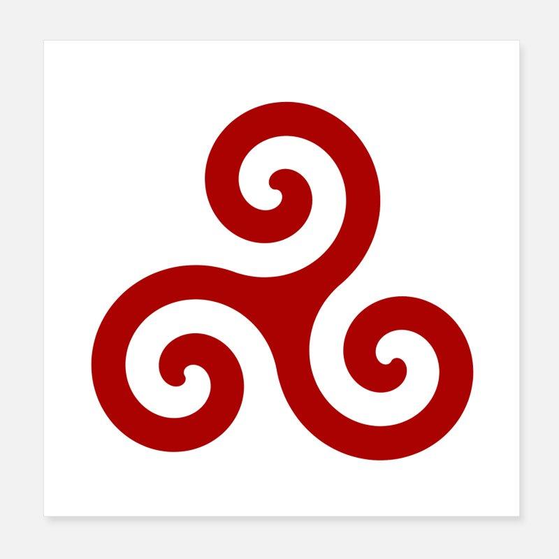 Triskele bdsm The Celtic