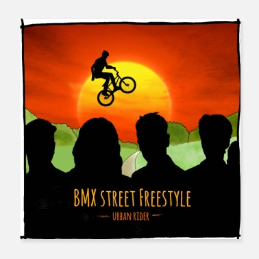 Freestyle BMX frestyle - Poster