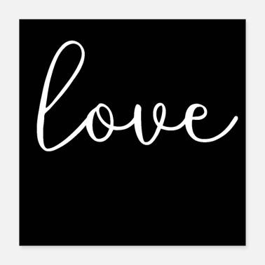 suchbegriff 39 valentinstag 39 poster online bestellen spreadshirt. Black Bedroom Furniture Sets. Home Design Ideas