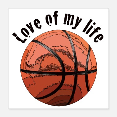 Basketball Bundesliga basketblove1 - Poster