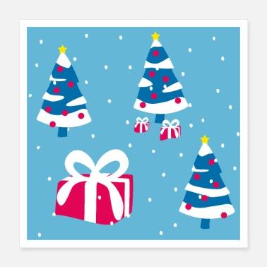 Christmas Posters Online Bestellen Spreadshirt