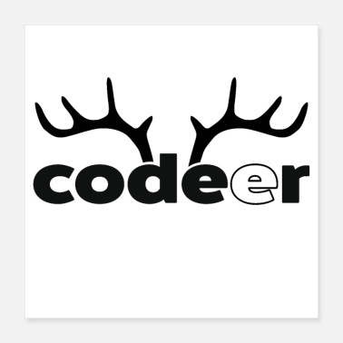 Code Coder - Poster
