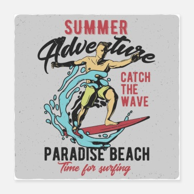 Seth Summer Paradise Beach - Juliste