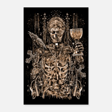 Priester TOTER PRIESTER - Poster