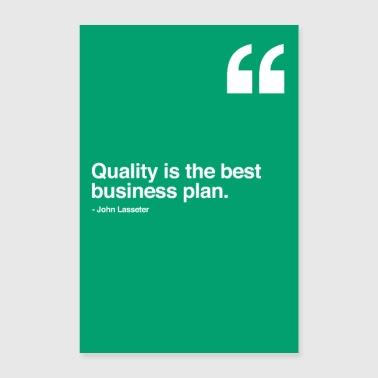 motivatie ondernemingsplan Kwaliteit Posters online bestellen | Spreadshirt motivatie ondernemingsplan