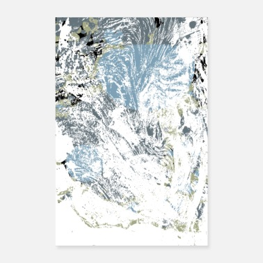 abstract - Poster 60x90 cm