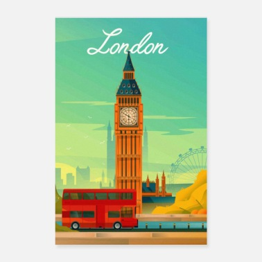 My City London - Poster