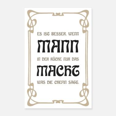 Suchbegriff: \'Kuchen\' Poster online bestellen | Spreadshirt