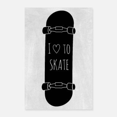 95ccdba2249596 Suchbegriff   Skater  Poster online bestellen