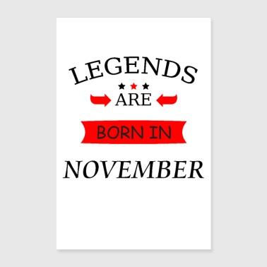 geboortedatum posters online bestellen spreadshirt. Black Bedroom Furniture Sets. Home Design Ideas