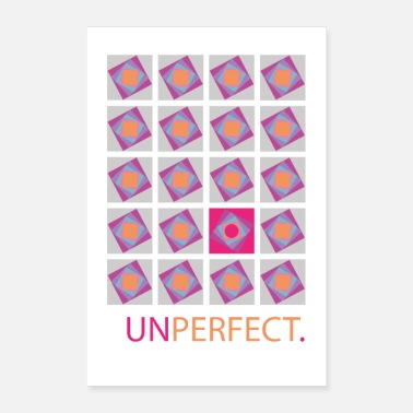 Miscellaneous Unperfect. - Poster