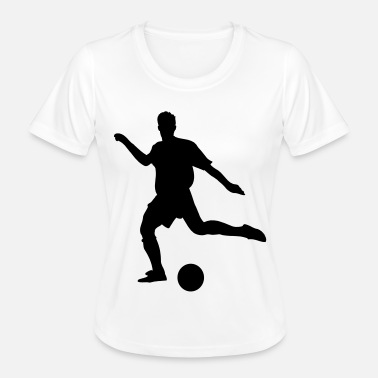 Soccer Player Soccer player Soccer player, - Women's Functional T-Shirt
