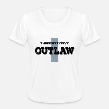 Range Threesixtyfive Outlaw - Women's Functional T-Shirt