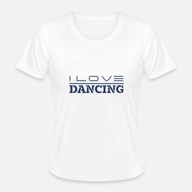 Male Dancer Dancer Dancer Dancer Dancer - Women's Functional T-Shirt