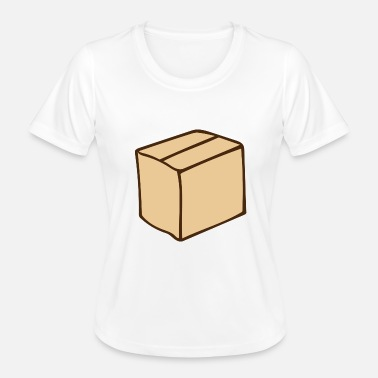 Package Packaging - Women's Functional T-Shirt