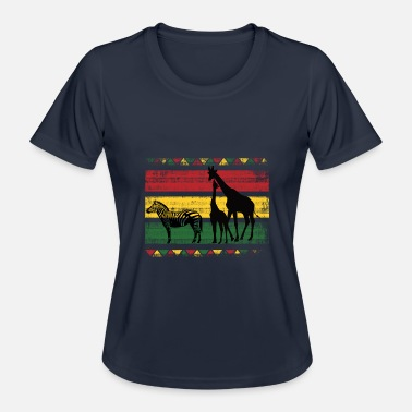 South Africa Africa Safari Animals Africa Elephant Holiday Nature - Women's Functional T-Shirt