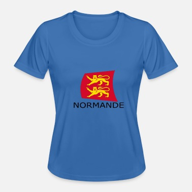 Norman NORMAN - Women's Functional T-Shirt