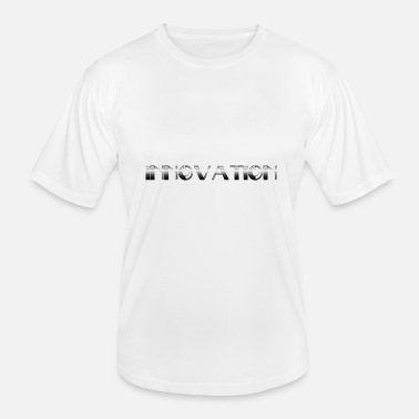 Innovation innovation - Men's Functional T-Shirt