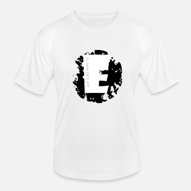 E E - Men's Functional T-Shirt